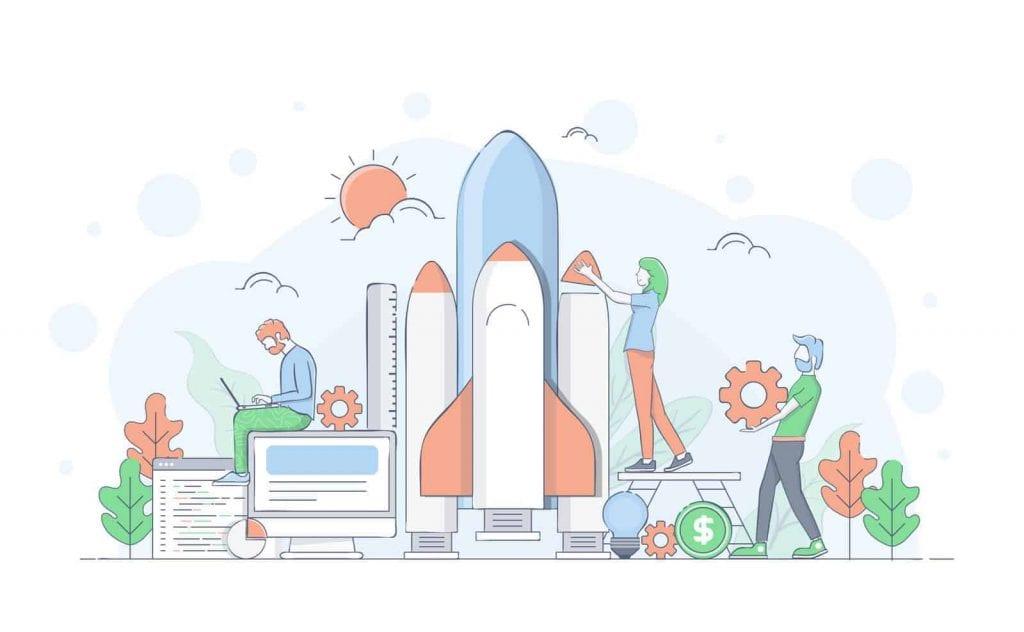 1. startup 1 1