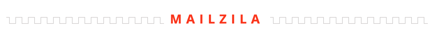 Mailzila Logo Divider