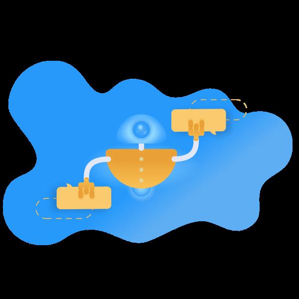 ایمیل API سرور